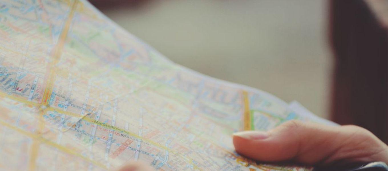 Planowanie I Wyznaczanie Trasy Rowerowej Bikeground Pl