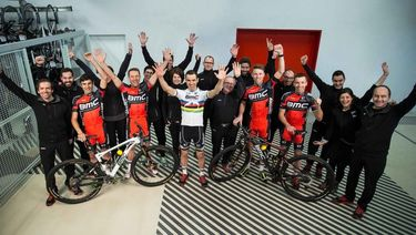 BMC MTB Racing Team