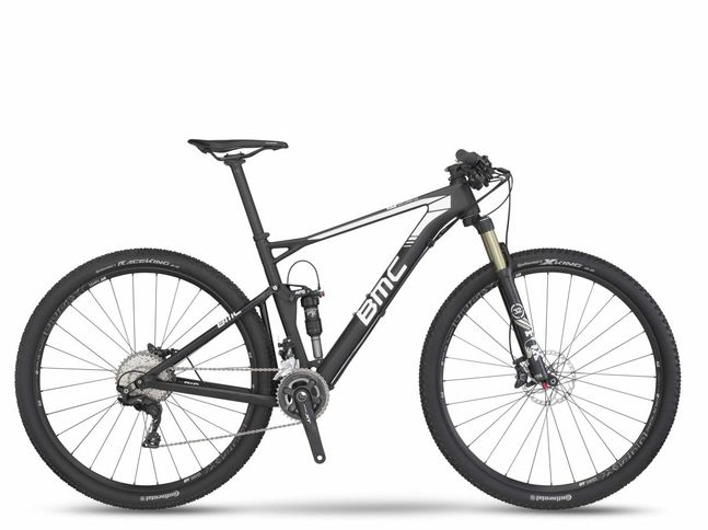 BMC fourstroke XT